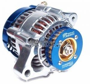 ss alternator 300x282 نحوه شارژ شدن باتری در خودرو