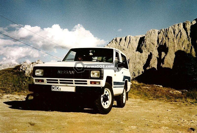 800px Nissan Patrol 160 باتری نیسان پاترول