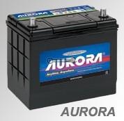 Aurora 1 باتری 180 آمپر ساعت آرورا کره جنوبی