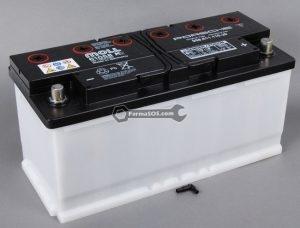Porsche Battery 300x228 باتری پورشه کاین