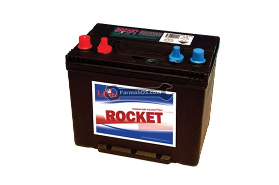 rocket باتری 200 آمپر ساعت راکت کره جنوبی