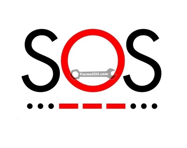 SOS Farma SOS به چه معنی است؟