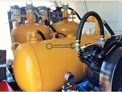 oil 2 تعویض روغن در محل
