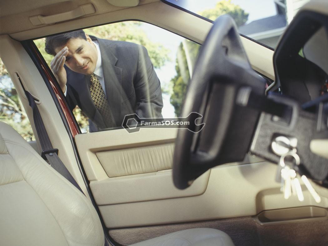 LockDoor 1 باز کردن درب خودرو بدون کلید