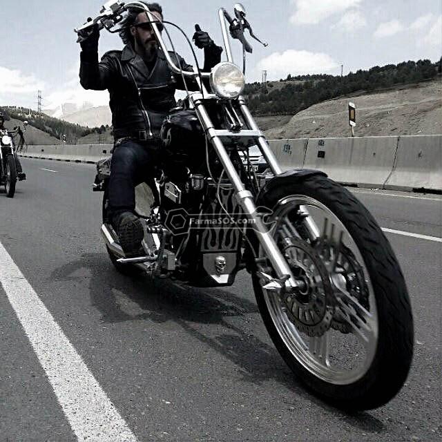 14 رگال رپتور موتورسیکلت 250 سی سی خاص