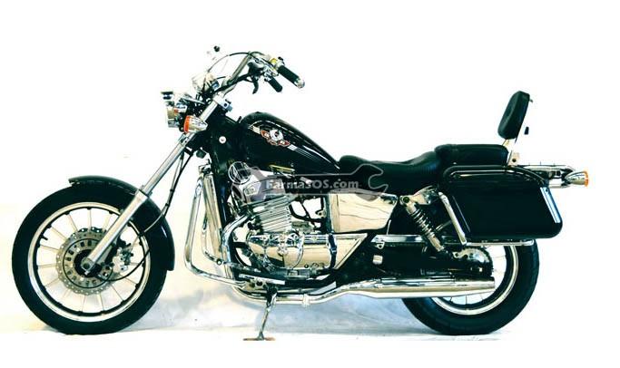 7 1 رگال رپتور موتورسیکلت 250 سی سی خاص