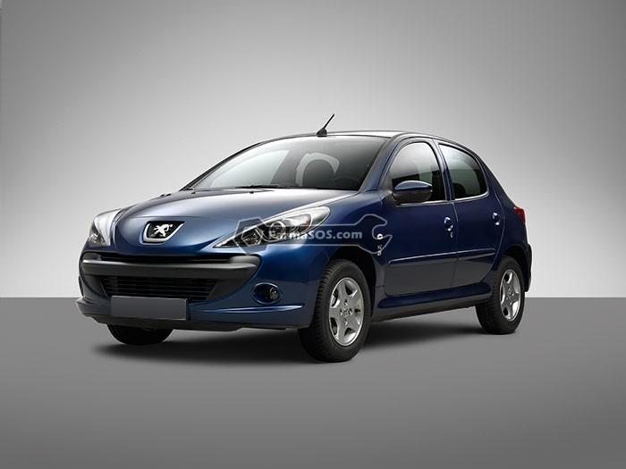 978 بررسی پژو 207 جدید ایران خودرو