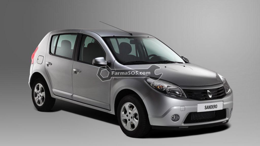 Renault Sandero 1024x577 سایپا: دو خودرو به جای رنو ساندرو تحویل بگیرید!