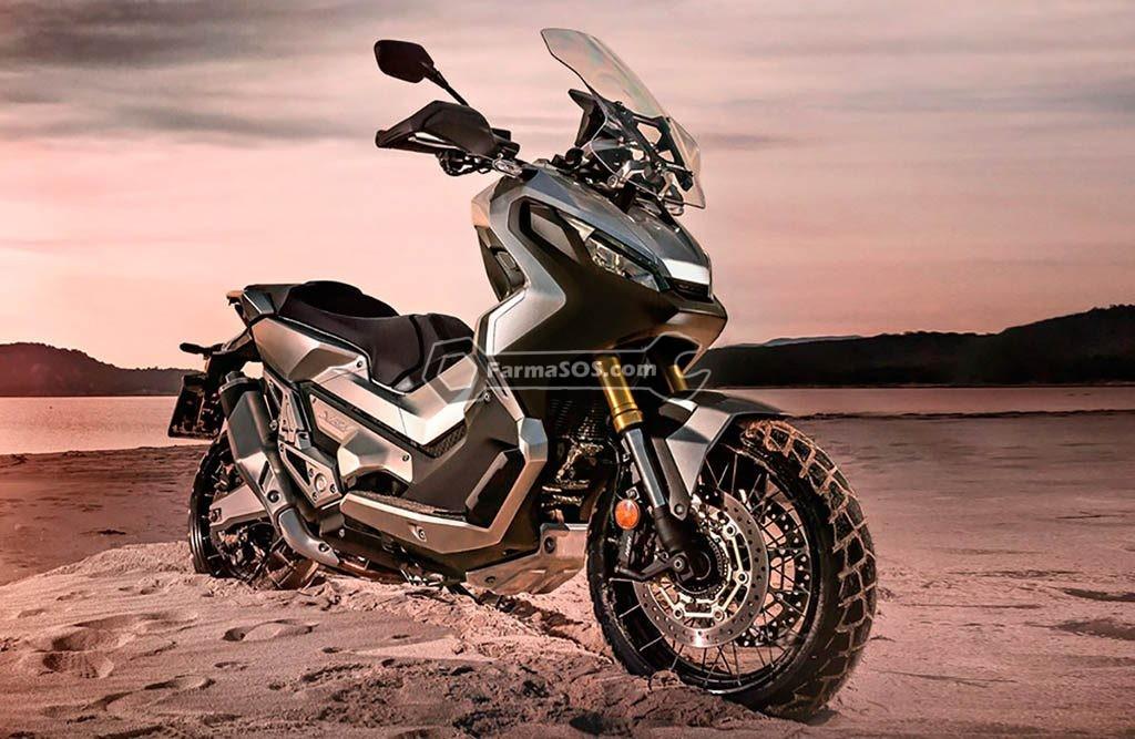 1479 1024x667 پنج موتورسیکلت دیوانهکننده 2017