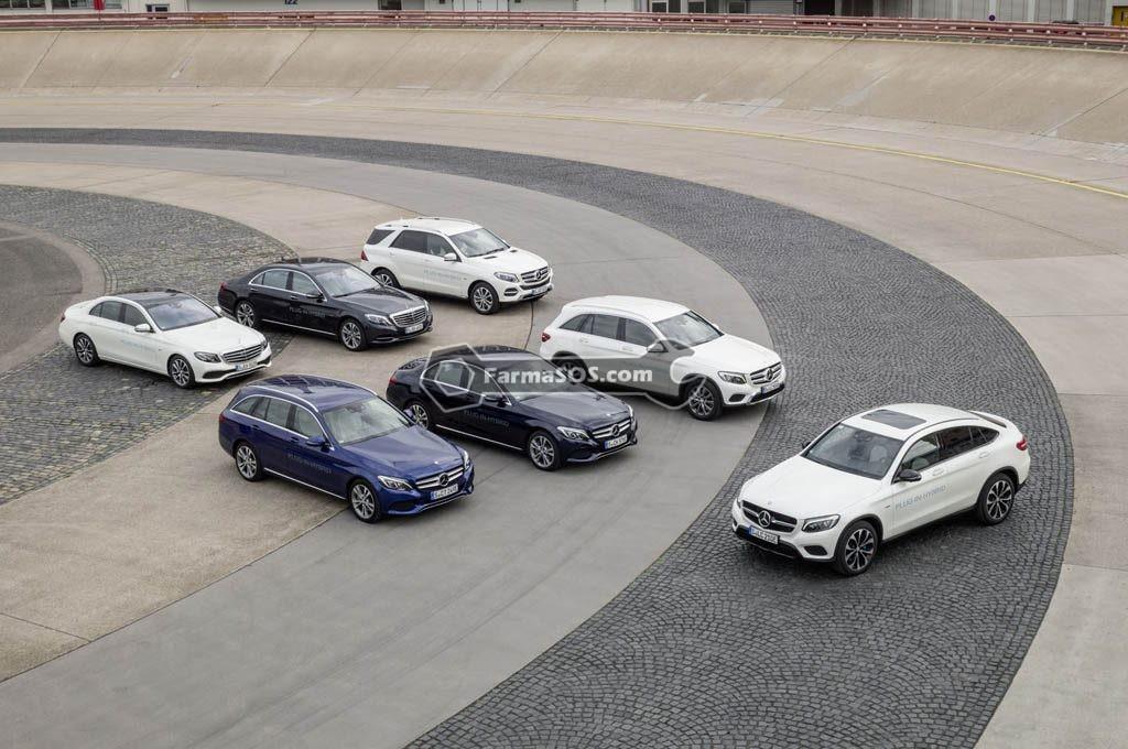 Mercedes Benz Record Sales 4 1024x680 واردات خودرو به حداقل میرسد