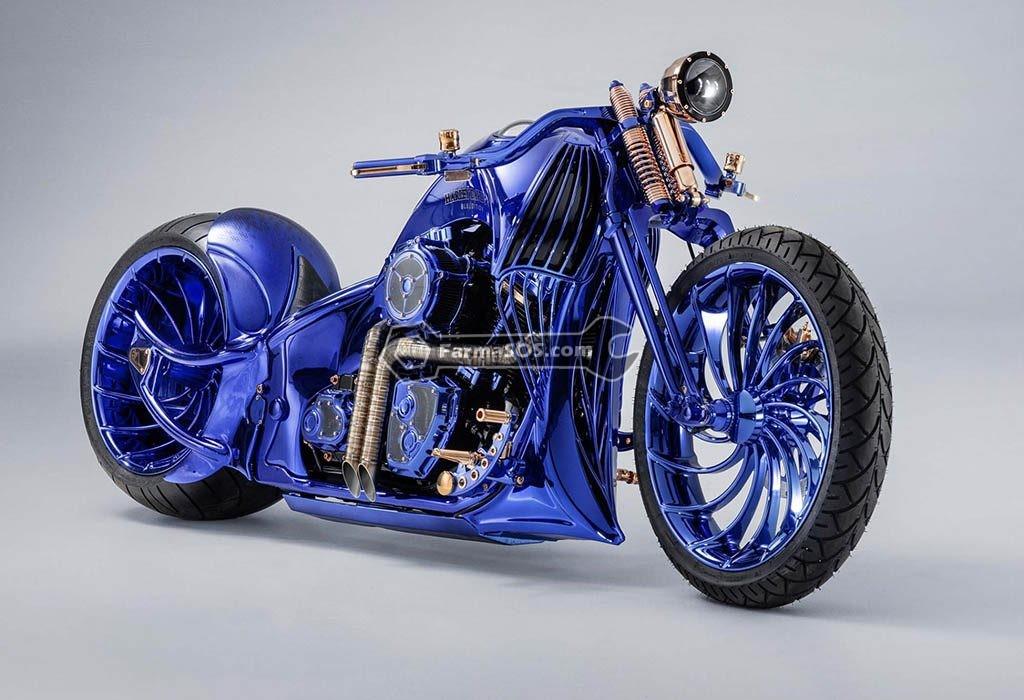 1756 1024x700 گرانترین موتورسیکلت دنیا