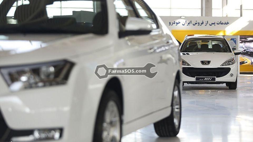 2475 وعده ۱۲ هزار میلیارد تومانی دولت به خودروسازان