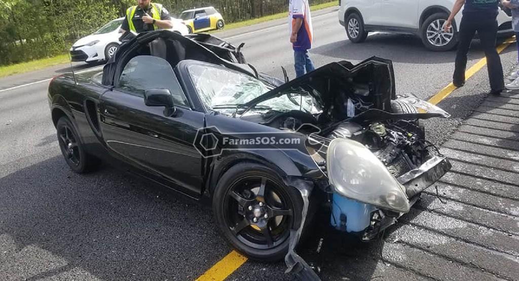2619 استفاده از کارشناسان صحنه تصادف برای بهبود ایمنی خودروها
